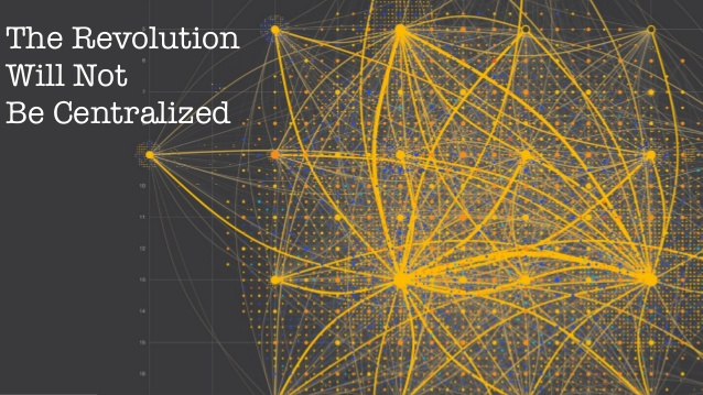 4-4. Making centralized organizations decentralized?
